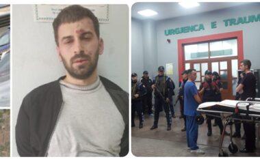 Besimtarët e plagosur kanë dëmtime në kokë dhe gjymtyrë, 4 pritet të dalin nga spitali