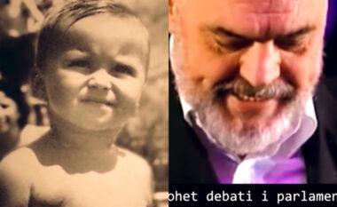 Nga fëmijë, sot kryeministër! Rama tregon historinë e tij në politikë, rrëfimi i ndjerë i Anetës (VIDEO)