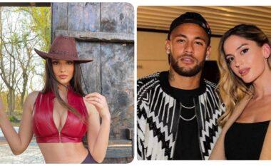 """Oriola Marashi perfekte, """"çmend"""" ish të dashurën e Neymar dhe Maluma (FOTO LAJM)"""