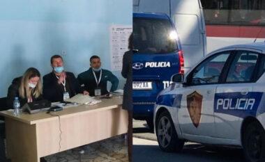 Incident i rëndë në Tropojë: Sherr me grushta e shkelma mes militantëve të PS e PD