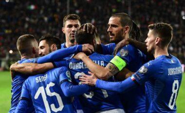 E BUJSHME/ Kombëtarja e Italisë mund të përjashtohet nga EURO 2020, qeveria ka gjithçka në dorë