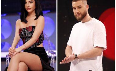 """Diss direkt për Jasminën, Princi i """"Përputhen"""" publikon këngën e parë (VIDEO)"""