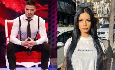 Andi dhe Jasmina konfirmojnë se janë ribashkuar (FOTO LAJM)