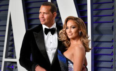 Nuk janë më bashkë! Jennifer Lopez dhe Alex Rodriguez konfirmojnë zyrtarisht ndarjen