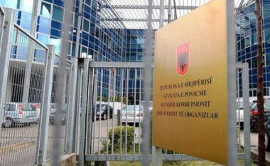 ZGJEDHJET/ Ushtria dhe Policia marrin në mbrojtje godinën e SPAK dhe GJKKO-së