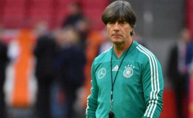 Joachim Low largohet para Europianit?