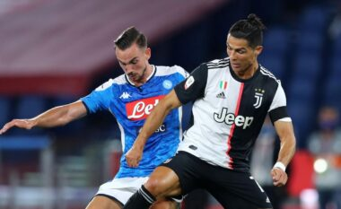 A do të luhet Juventus-Napoli? Flet eksperti
