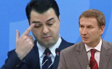 Anëtari i PD-së shpall kandidaturën për kryetar, kërkon dorëheqjen e Bashës