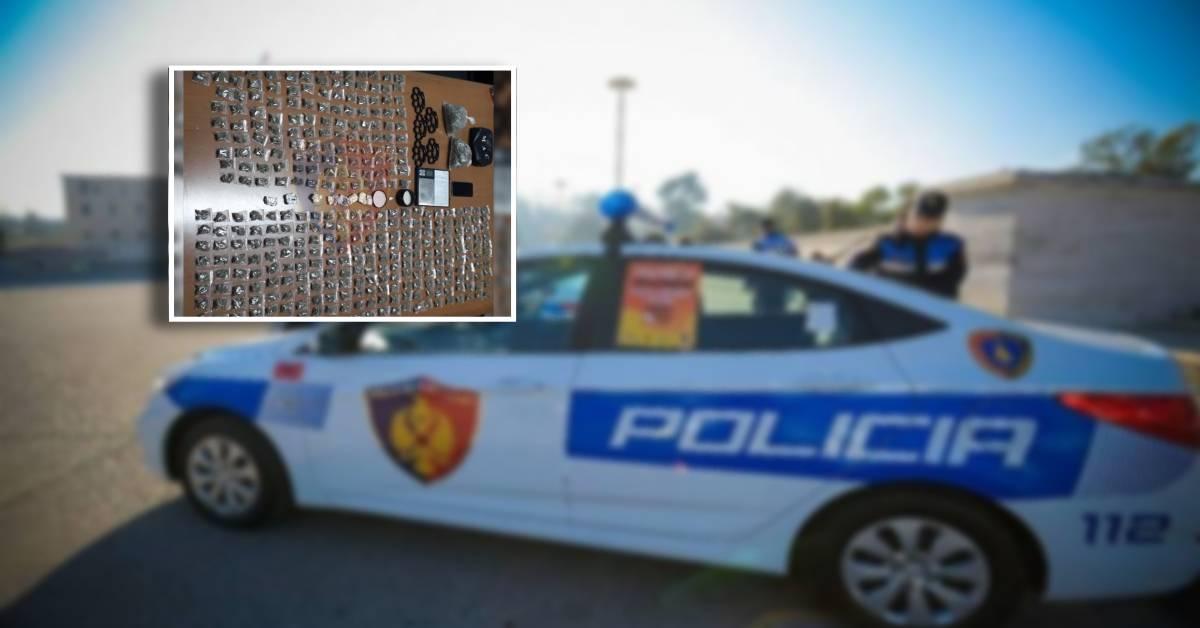 """Kthyen ambientet e ish-karburantit në """"fermë"""" droge, arrestohet pronari"""