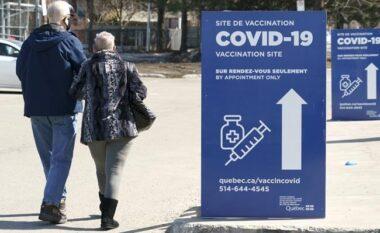 Kanadaja në alarm: Goditet nga vala e tretë e COVID-19