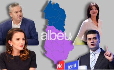 """Dolën nga PD-ja me bujë të madhe: Patozi, Topalli dhe Hajdari dolën """"gropë"""" me vota"""
