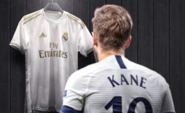 Transferimi i Haaland duket i vështirë, Reali po vëzhgon situatën e Kane