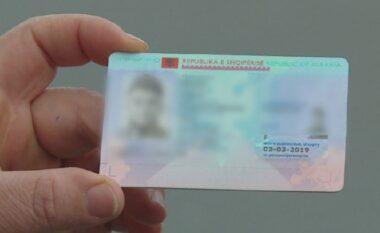 Shtyhet afati i tërheqjes së kartave të identitetit