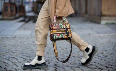 5 tendencat e këpucëve të viteve '90, që rikthehen këtë pranverë! (FOTO LAJM)