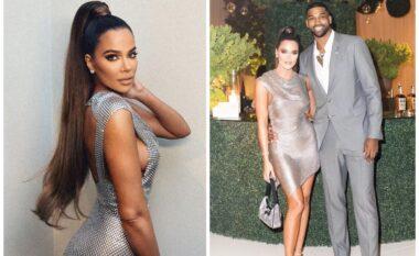 Bënë lëmsh dynjanë, Khloe Kardashian lajmëron fejesën me Tristan Thompson?