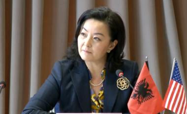 Krimet zgjedhore, Yuri Kim mbështet Prokurorin e Përgjithshëm: Kryeni detyrën (FOTO LAJM)