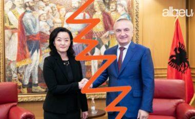U kërcënuan publikisht, habit Ilir Meta: Me Yuri Kim kam marrëdhënie të shkëlqyer