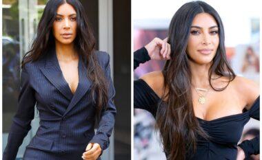 Krimineli i dërgoi unazë martese në shtëpi, Kim Kardashian merr urdhër mbrojtjeje