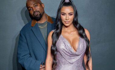 Dorëzohet Kanye West, cilat janë kërkesat për divorcin me Kim Kardashian (FOTO LAJM)