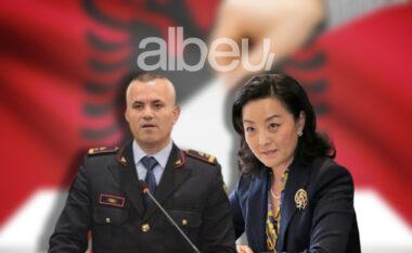 Yuri Kim takohet me Ardi Veliun, për çfarë u diskutua?