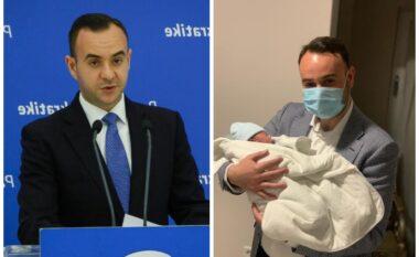 I mbajti të gjitha sekret, Klevis Balliu bëhet baba dhe prezanton nusen (FOTO LAJM)