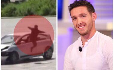Shpëtoi dhjetra jetë, heroi që neutralizoi shoferin në mes të Tiranës rrëfen detajet (VIDEO)