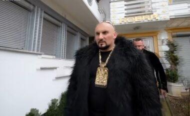 """""""Dil jashtë ose t'i derdhi trutë"""", burg për reperin e njohur shqiptar"""