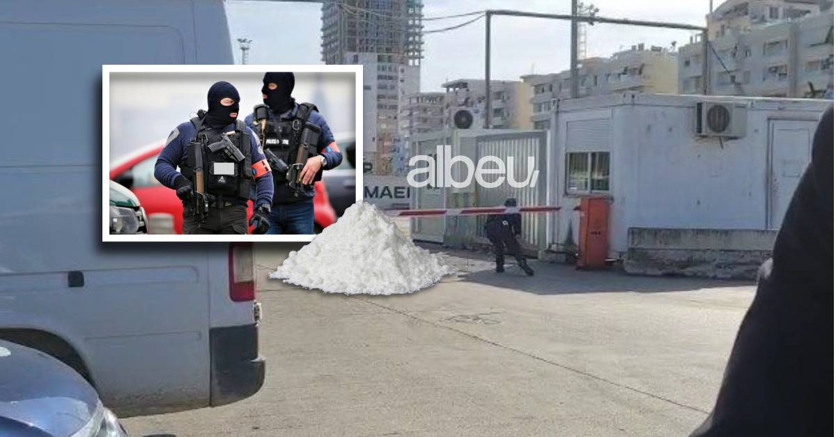 19 mln euro kokainë, gazetari ngre dyshimet: Me kaq garanton më shumë se 74 mandate