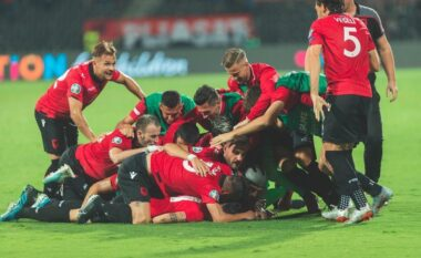 Botërori, FSHF 3 milionë euro premio Kombëtares