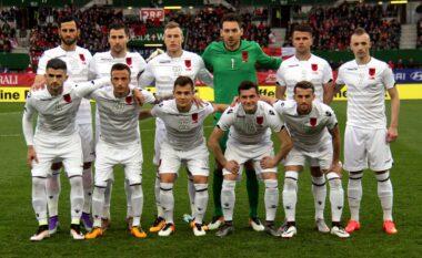 Bllokimi i fluturimeve prek futbollin, Shqipëria e futsallit s'paraqitet dot në Ukrainë
