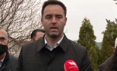Konjufca: Serbia kreu gjenocid në Kosovë, duhet paditur