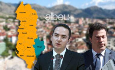ZGJEDHJE 2021/ Përfundon numërimi i votave për kandidatët në Korçë, Peleshi e Salianji më të votuarit