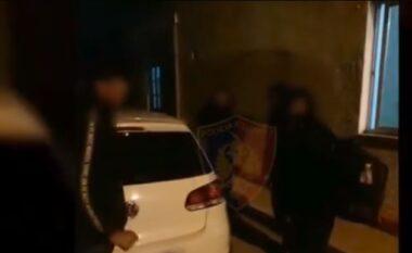 Po transportonte me furgon 17 klandestinë, arrestohet 34-vjeçari