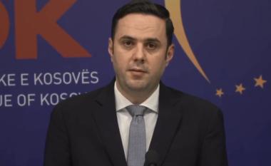 Abdixhiku: Nëse nuk tërhiqet ndryshimi i Ligjit për Zgjedhjet, Kurti na çon në zgjedhje të reja (VIDEO)