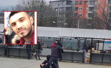 Ky është 27 vjeçari që u vra sot në Mitrovicë (FOTO LAJM)