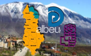 ZGJEDHJE 2021/ Nga sa vota morën kandidatët e PD dhe PS në qarkun e Kukësit? (FOTO LAJM)