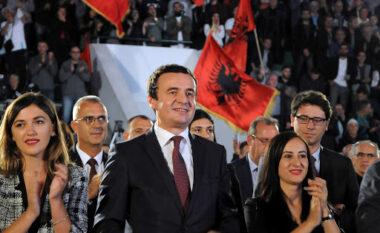 Kritikohet përfshirja e Kurtit në zgjedhjet në Shqipëri, konsiderohet si shmangie prej problemeve në Kosovë