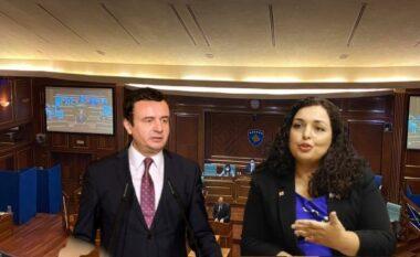 Kryetari i PDK-së e nis me sulme: Kurti dhe Osmani duan pushtetin e plotë