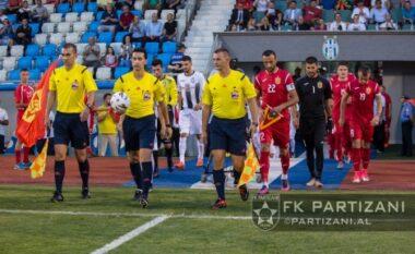 U godit trajneri i Partizanit, çfarë dënimi rrezikon klubi i Laçit?