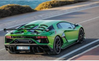 Dy modelet luksoze të Lamborghinit duhet të hiqen nga tregu, konfirmohet një defekt teknik (FOTO LAJM)