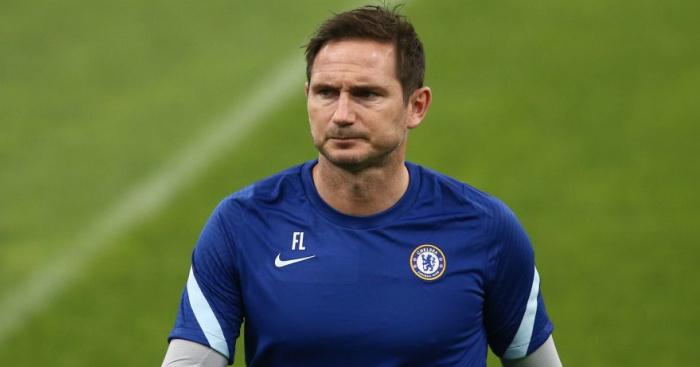 Frank Lampard merr drejtimin e skuadrës angleze?