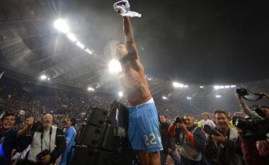 Lavezzi merr miratimin për të luajtur një ndeshje lamtumire në Napoli