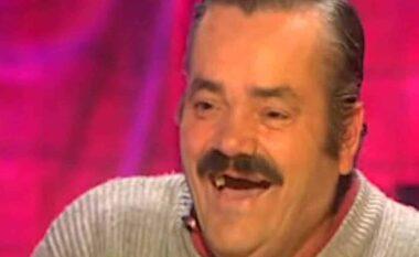 E qeshura epika e bëri të famshëm në gjithë botën, ndahet nga jeta aktori i njohur