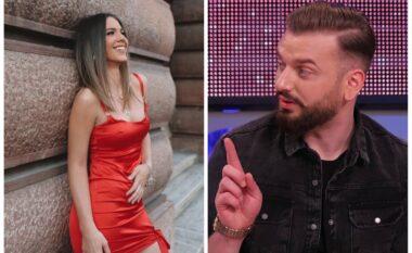 """Kërkoi rikthimin e saj në """"Përputhen"""", ç'po ndodh vallë mes Shqipes dhe Blerimit (VIDEO)"""