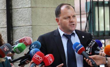 Mbledhja e Kuvendit për shkarkimin e Metës, Maliqi: Seancë e turpit të parlamentit të kapur e korruptuar