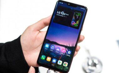 LG planifikon mbylljen për shkak të humbjeve të mëdha
