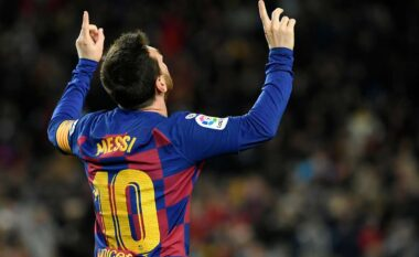 2 gola për 4 minuta, Barcelona-Getafe nis me spektakël (VIDEO)