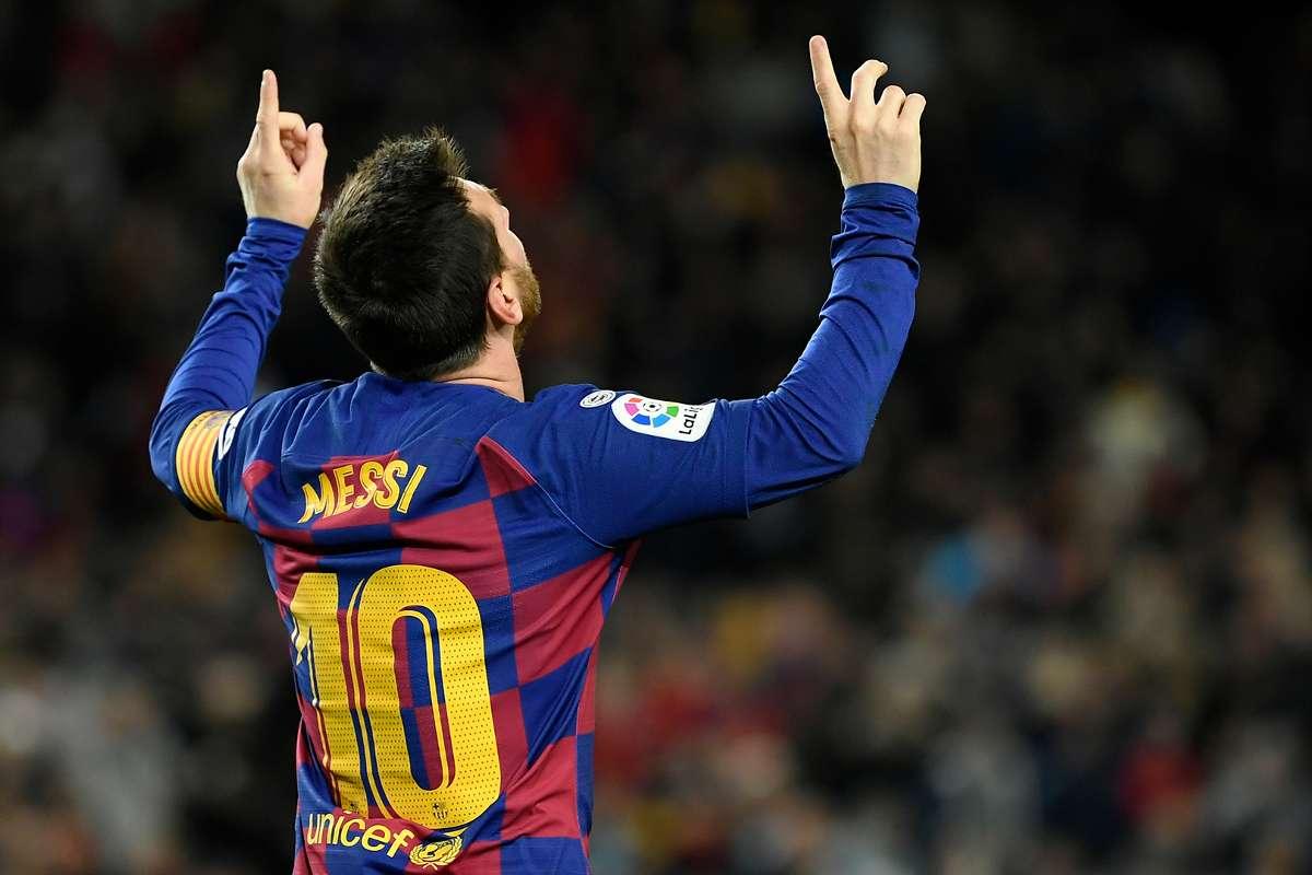 Messi gati për të vendosur rekordin e radhës në La Liga