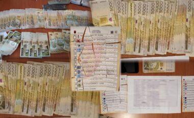 SKANDAL/ 5 milionë lekë në makinë e fletë votimi, arrestohet sekseri dhe militanti që blinin vota