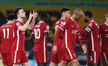Një fitore e ngjit në Champions, formacionet zyrtare Leeds-Liverpool (FOTO LAJM)